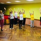 Пожилых пензенцев приглашают на бесплатные занятия по физкультуре