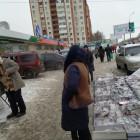 В Пензе в очередной раз выявили места несанкционированной торговли