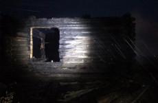 Появились фото с места смертоносного пожара в Пензенской области