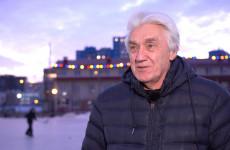 Кирилл Застрожный: Спутник соединяет настоящее и будущее
