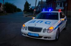 В Пензе пьяный молодой лихач рассекал без прав на «Приоре»