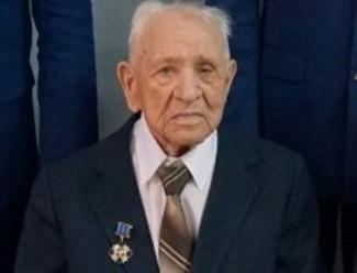 В Пензенской области простятся со 100-летним ветераном ВОВ