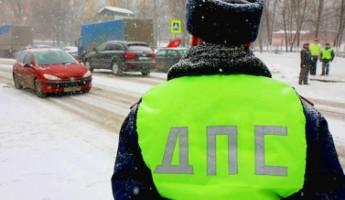 За выходные в Пензе и области поймали около 40 любителей выпить за рулем