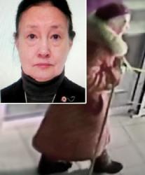 В Пензе бесследно исчезла 72-летняя пенсионерка