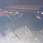 В Пензенской области две машины угодили в серьезную аварию