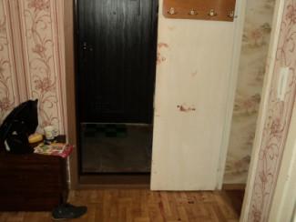 Обнародованы фото с места кровавой расправы над жителем Пензенской области