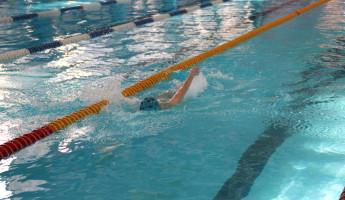 Пензенцев снова приглашают бесплатно поплавать в бассейне