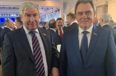 Валерий Лидин отреагировал на послание Путина Федеральному собранию