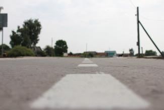 В Пензенской области построят около 20 км дорог к значимым объектам