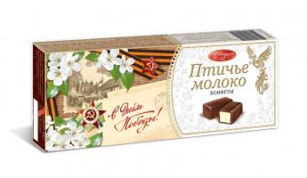 Пензенская кондитерская фабрика выпустит конфеты ко Дню Победы