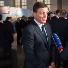 «Единая Россия» встретится с Кабинетом министров, чтобы обсудить послание Путина