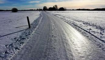 17 января в Пензенской области ожидаются дождь и гололед