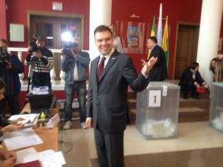 Пензенский депутат Госдумы «перепишет» Конституцию