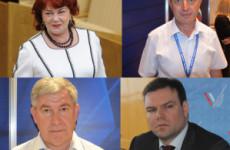 Рейтинг переизбираемости: у кого из пензенских депутатов Госдумы нет шансов?