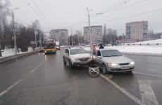 «Нужна помощь». Пензенец ищет свидетелей ДТП на проспекте Победы