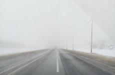 «Будьте осторожны». Пензенцев предупреждают об опасностях на трассе М-5