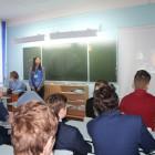 Пензенским школьникам рассказали о волонтерском движении