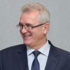 Пензенский губернатор поделился ночным эскизом Фонтанной площади