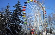 Жителей Пензы приглашают провести выходные в парке Белинского