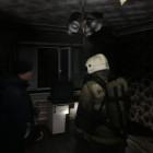 Жуткий пожар в Кузнецке тушили 7 спасателей