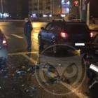 Соцсети - В центре Пензы произошло жесткое массовое ДТП