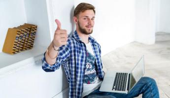 Пензенцы стали чаще использовать интернет-сервисы ООО «ТНС энерго Пенза»