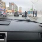 Пензенцы сообщили о сбитом на ГПЗ-24 пешеходе