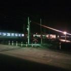 Поезд «Пенза-Москва» врезался в легковушку, есть погибшие