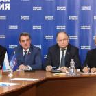 В пензенском отделении «Единой России» обсудили план по реализации послания Путина