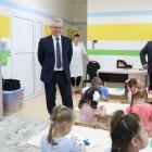 В Пензенской области открыли новый детский сад