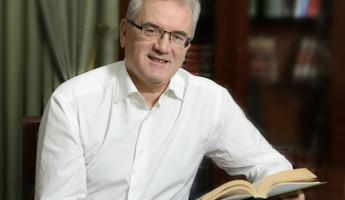 Что читают подписчики Белозерцева?