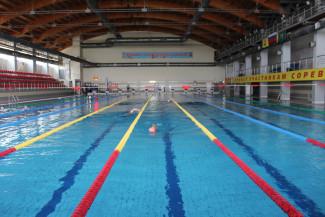 Жителей Пензы вновь приглашают на сеансы бесплатного плавания