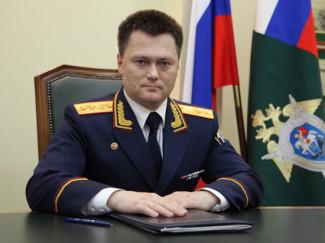 Игорь Краснов утвержден на посту генпрокурора России