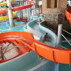 В слив аквапарка засосало маленького мальчика