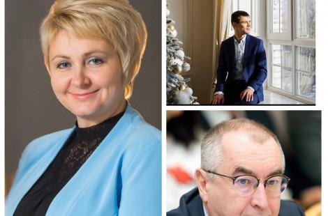 Вип-неделя: романс от Черемушкиной, кого ищет Кузяков и новое фото Беспалова