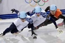 В Пензе начался отбор на соревнования по конькобежному спорту