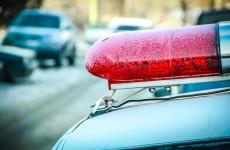 В Пензенской области пьяный уголовник разъезжал на «Волге» без прав