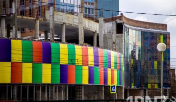 От «местного Чернобыля» до крупнейшего цирка в России. Когда достроят пензенский цирк?