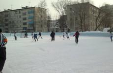 В Пензе пройдут соревнования по хоккею среди дворовых и школьных команд
