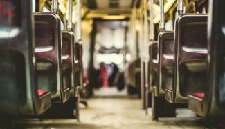 Движение общественного транспорта в Пензе можно отследить в режиме онлайн