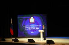 В Пензенской области около миллиарда рублей потратят на развитие сел