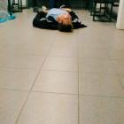 Врачи пензенской горбольницы №6 не оказали помощь пациенту, пролежавшему час на полу в приемной