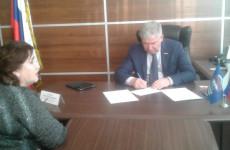 Президент региональной федерации бильярдного спорта поблагодарил пензенского депутата