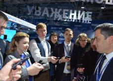 Директор Пензенской картинной галереи открыл спор с Александром Хинштейном