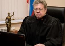 Поздравляем 29 января: судья Михаил Табаченков празднует День Рождения