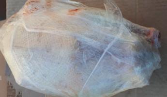 В Пензенской области сняли с продажи подозрительное мясо