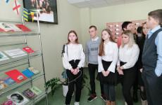 В Пензе открылась выставка, посвященная 140-летию Александра Грина