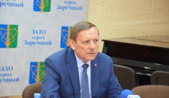 Долги, судебные тяжбы и успехи Олега Климанова. Градоначальник Заречного подвел итоги работы