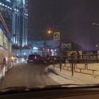В пензенском Арбеково пешеход попал под машину
