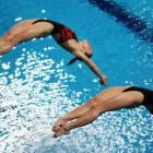 Спортсменки из Пензы взяли «серебро» на Кубке России по прыжкам в воду